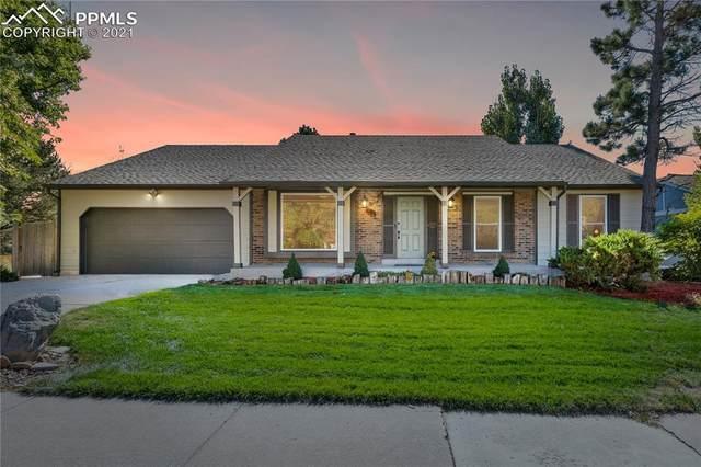 135 Tamarron Drive, Colorado Springs, CO 80919 (#9517111) :: 8z Real Estate