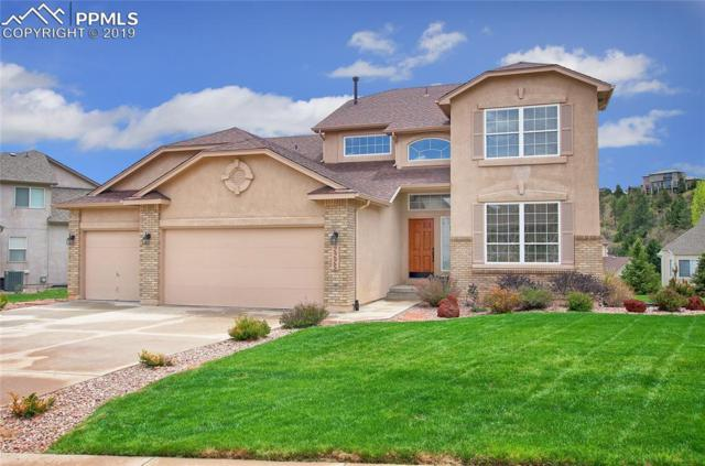 2225 Hoodoo Drive, Colorado Springs, CO 80919 (#9517885) :: Jason Daniels & Associates at RE/MAX Millennium