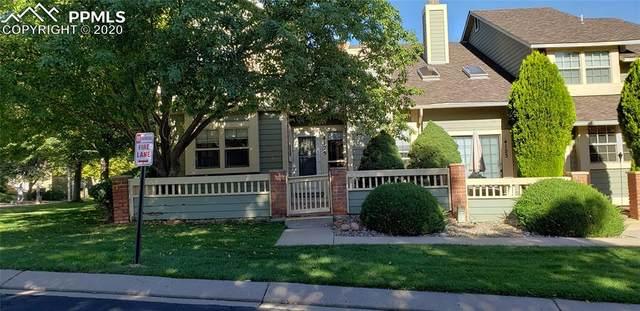 4125 Little Crown Lane, Colorado Springs, CO 80906 (#9519902) :: The Kibler Group