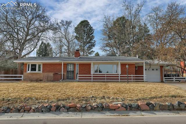806 Orion Drive, Colorado Springs, CO 80906 (#9520880) :: The Daniels Team