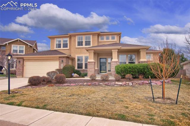 3285 Blackwood Place, Colorado Springs, CO 80920 (#9521360) :: Jason Daniels & Associates at RE/MAX Millennium