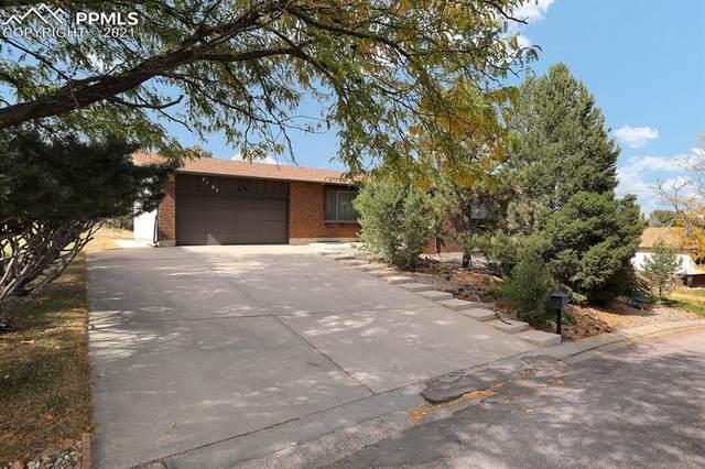 5102 Overbrook Place, Colorado Springs, CO 80919 (#9521502) :: Compass Colorado Realty