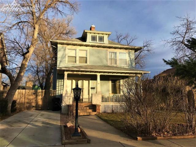 2227 N Nevada Avenue, Colorado Springs, CO 80907 (#9521853) :: 8z Real Estate