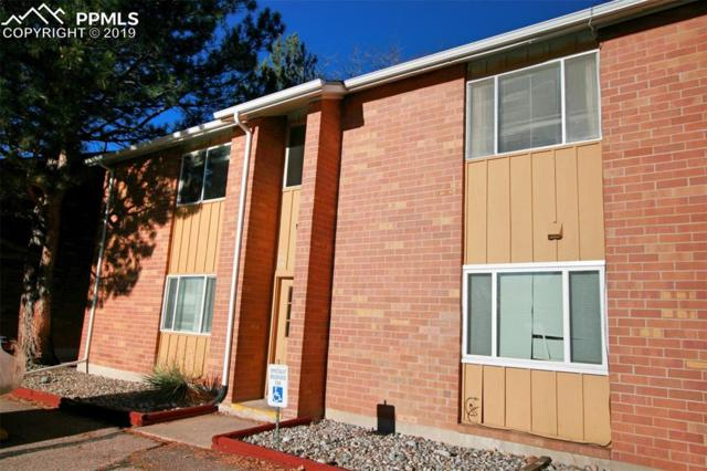 1625 Murray Boulevard #228, Colorado Springs, CO 80915 (#9522028) :: The Hunstiger Team