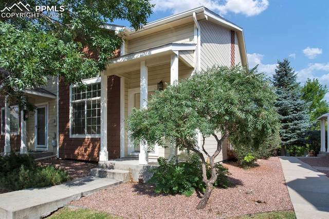 2593 Mesa Springs View, Colorado Springs, CO 80907 (#9524223) :: Tommy Daly Home Team