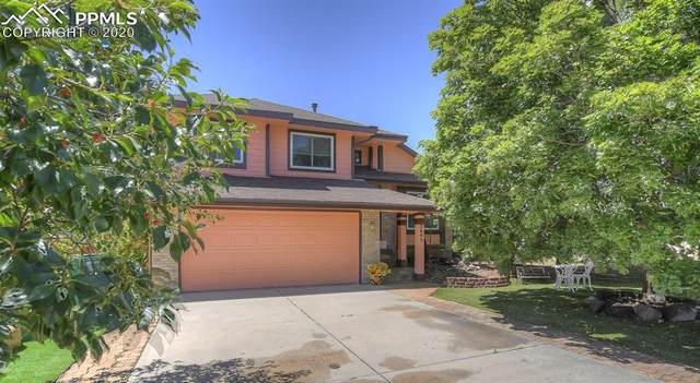 3495 Birnamwood Drive, Colorado Springs, CO 80920 (#9524895) :: Tommy Daly Home Team