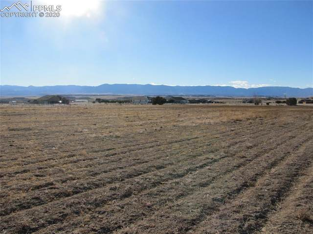 TBD16 C-Bar Trail, Penrose, CO 81240 (#9524950) :: Action Team Realty