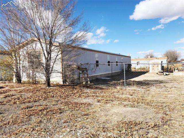 109 E Birch Hills Drive, Pueblo West, CO 81007 (#9529633) :: Harling Real Estate