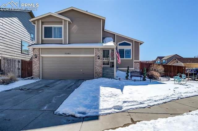 7305 Running Deer Way, Colorado Springs, CO 80922 (#9532330) :: The Cutting Edge, Realtors