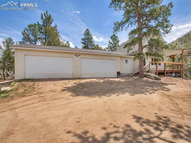 7262 County 92 Road, Lake George, CO 80827 (#9533101) :: Fisk Team, RE/MAX Properties, Inc.