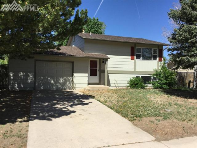 6670 Brook Forest Drive, Colorado Springs, CO 80911 (#9533669) :: Fisk Team, RE/MAX Properties, Inc.