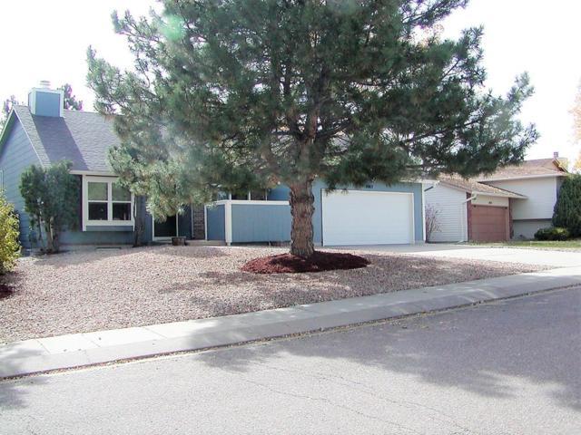 2885 Mirage Drive, Colorado Springs, CO 80920 (#9533813) :: Jason Daniels & Associates at RE/MAX Millennium