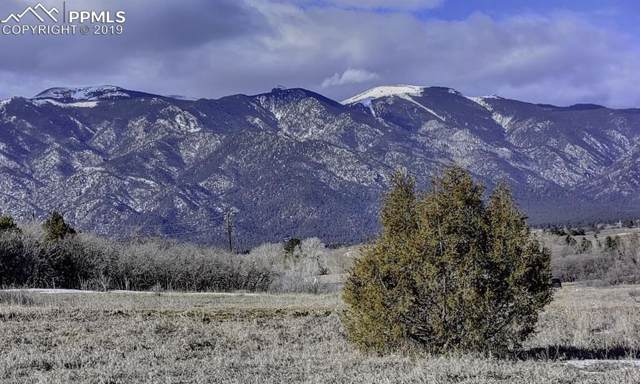 TBD LOT619 Palumar Road, Colorado City, CO 81019 (#9534193) :: Finch & Gable Real Estate Co.