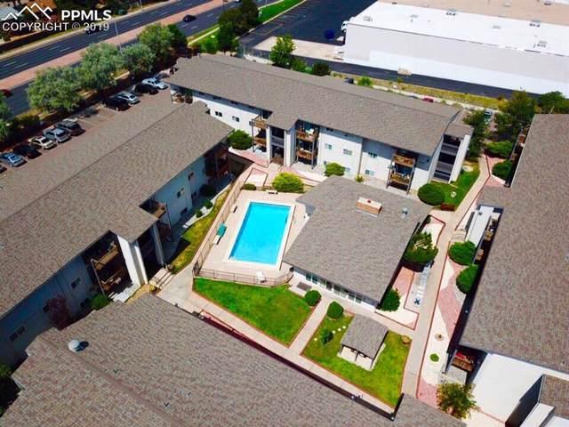 5042 El Camino Drive #88, Colorado Springs, CO 80918 (#9534563) :: Colorado Home Finder Realty