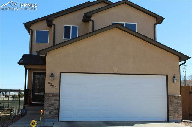 2232 Antelope Way, Pueblo, CO 81005 (#9535469) :: Tommy Daly Home Team