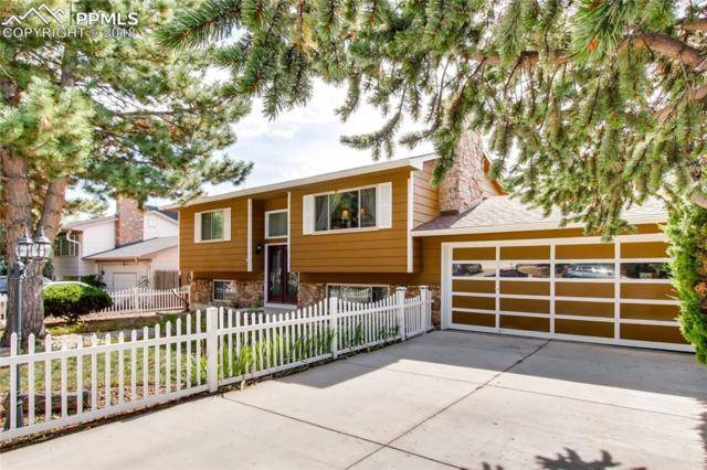 5034 Galena Drive, Colorado Springs, CO 80918 (#9536770) :: The Kibler Group