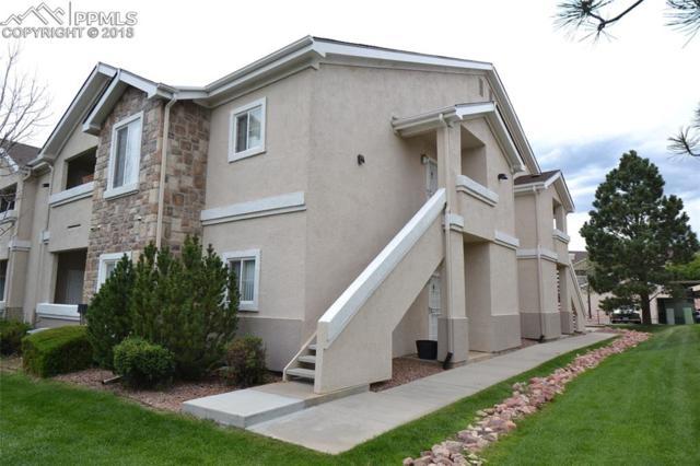 3770 Strawberry Field Grove F, Colorado Springs, CO 80906 (#9537883) :: Jason Daniels & Associates at RE/MAX Millennium