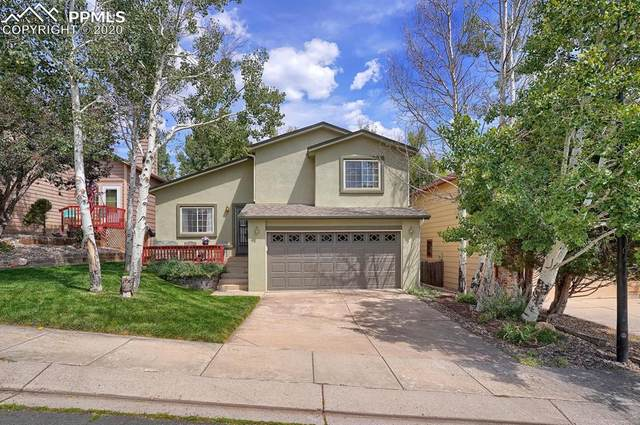 2650 Hanovertown Drive, Colorado Springs, CO 80919 (#9540175) :: CC Signature Group