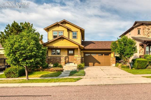 6748 Cottonwood Tree Drive, Colorado Springs, CO 80927 (#9540546) :: Action Team Realty