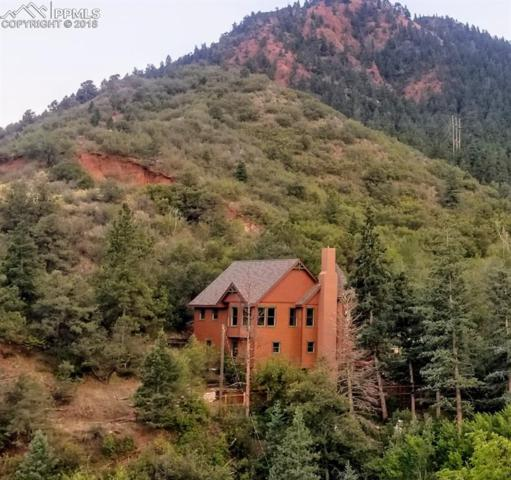 324 Spring Street, Manitou Springs, CO 80829 (#9541172) :: CENTURY 21 Curbow Realty