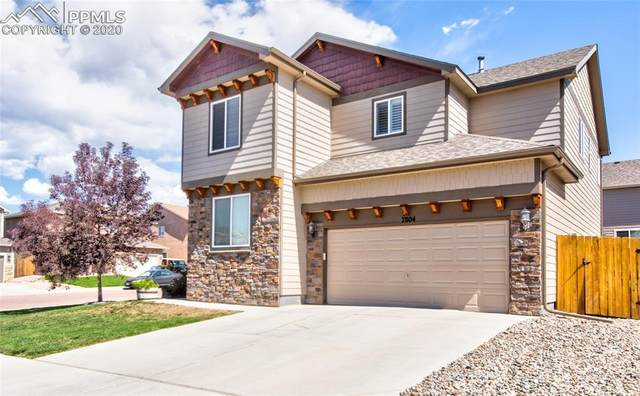 7804 Clymer Way, Fountain, CO 80817 (#9541207) :: CC Signature Group