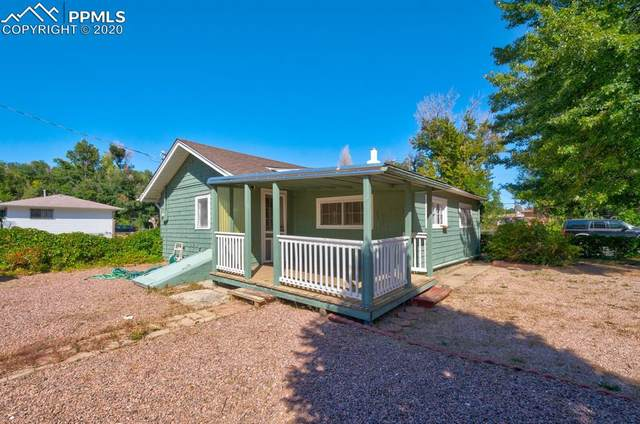3020 Illinois Avenue, Colorado Springs, CO 80907 (#9542094) :: Tommy Daly Home Team