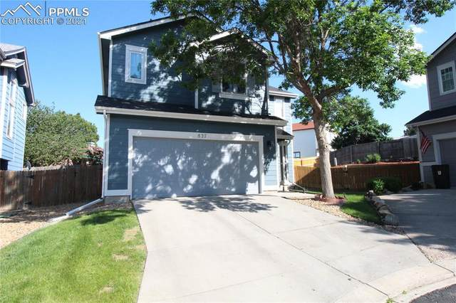837 Dawn Break Loop, Colorado Springs, CO 80910 (#9542351) :: Dream Big Home Team | Keller Williams