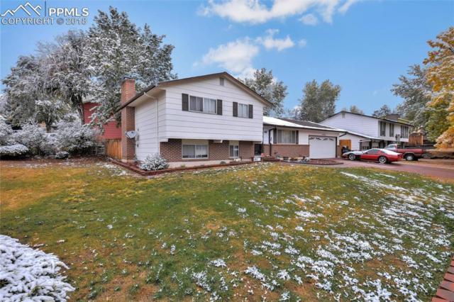2970 El Capitan Drive, Colorado Springs, CO 80918 (#9544259) :: Fisk Team, RE/MAX Properties, Inc.