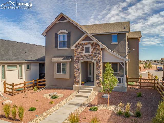 6516 Storm Rider Way, Colorado Springs, CO 80923 (#9544623) :: Tommy Daly Home Team
