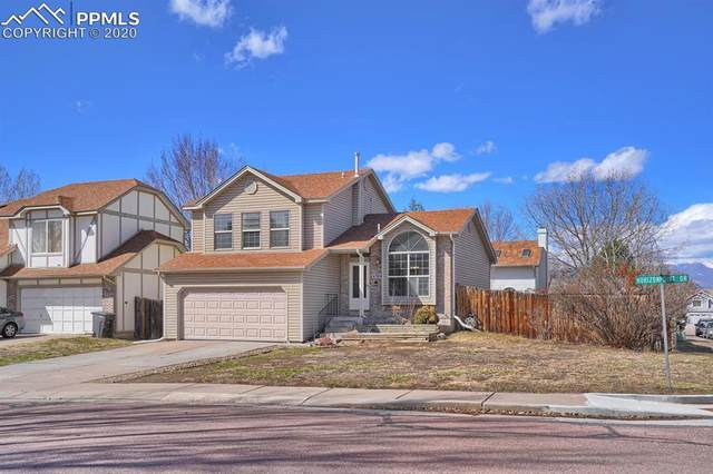 4304 Horizonpoint Drive, Colorado Springs, CO 80925 (#9544625) :: The Daniels Team
