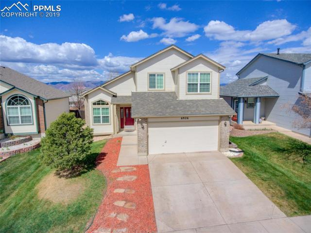 6926 Grand Prairie Drive, Colorado Springs, CO 80923 (#9544747) :: CC Signature Group