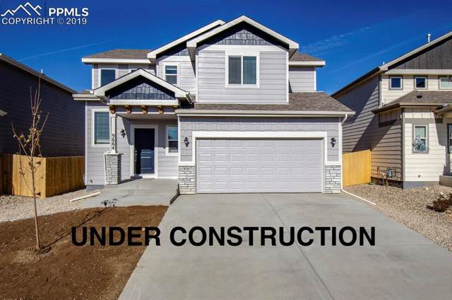 10940 Saco Drive, Colorado Springs, CO 80925 (#9545034) :: The Treasure Davis Team