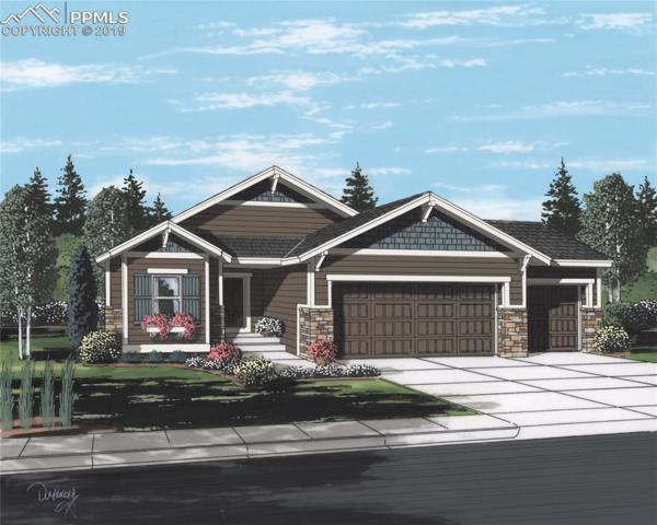 13084 Stone Valley Drive, Peyton, CO 80831 (#9545383) :: Action Team Realty