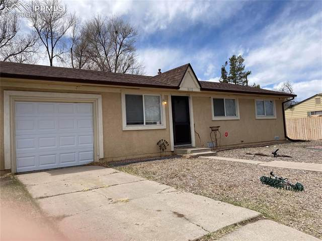 1612 Rosemont Drive, Colorado Springs, CO 80911 (#9545413) :: Hudson Stonegate Team