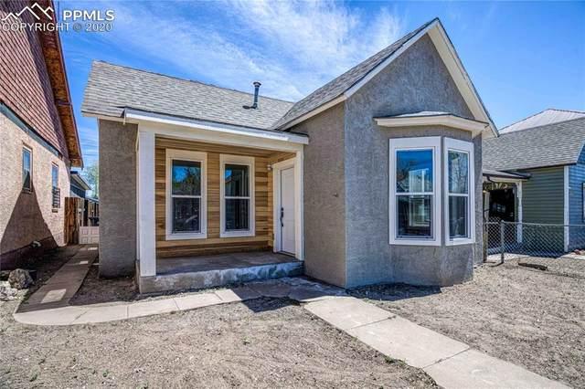 1032 E Evans Avenue, Pueblo, CO 81004 (#9547799) :: 8z Real Estate