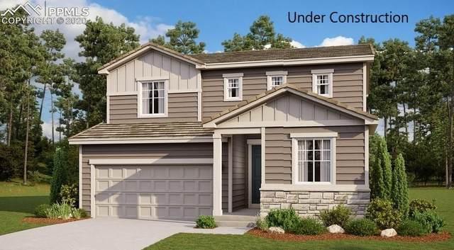 5234 Makalu Drive, Colorado Springs, CO 80924 (#9548685) :: 8z Real Estate
