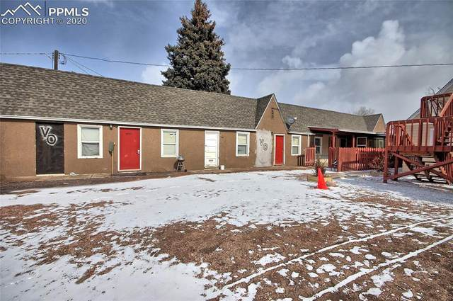 2818 N Nevada Avenue, Colorado Springs, CO 80907 (#9549074) :: Finch & Gable Real Estate Co.