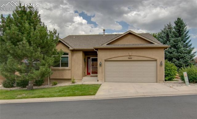 5601 University Village View, Colorado Springs, CO 80918 (#9549426) :: The Hunstiger Team