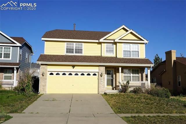 2241 Springside Drive, Colorado Springs, CO 80951 (#9550117) :: 8z Real Estate