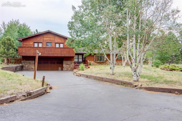 18585 St Andrews Drive, Monument, CO 80132 (#9552307) :: 8z Real Estate