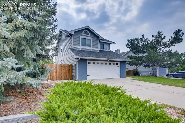 3615 Birnamwood Drive, Colorado Springs, CO 80920 (#9552407) :: Venterra Real Estate LLC