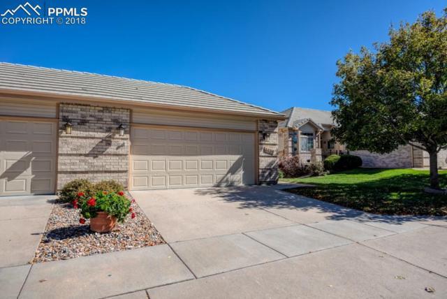 4439 Spiceglen Drive, Colorado Springs, CO 80906 (#9552958) :: The Hunstiger Team