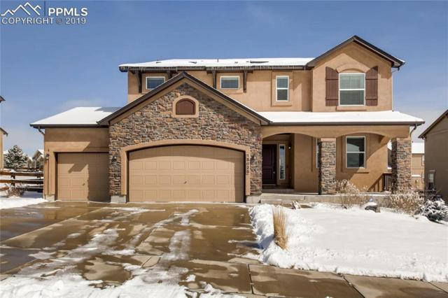 15625 Transcontinental Drive, Monument, CO 80132 (#9553414) :: Action Team Realty