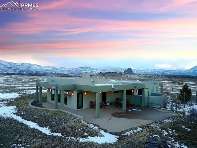 1961 County Road 361 Road, La Veta, CO 81055 (#9553525) :: Re/Max Structure