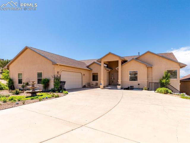 154 W Blue Hills Drive, Pueblo, CO 81007 (#9554824) :: Perfect Properties powered by HomeTrackR
