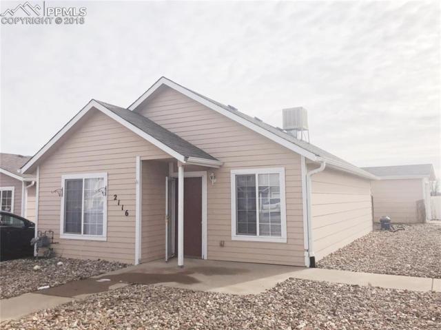 2116 Toronto Street, Pueblo, CO 81004 (#9555120) :: The Peak Properties Group