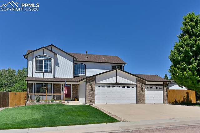 7104 Cliffrose Drive, Colorado Springs, CO 80925 (#9555223) :: Fisk Team, RE/MAX Properties, Inc.