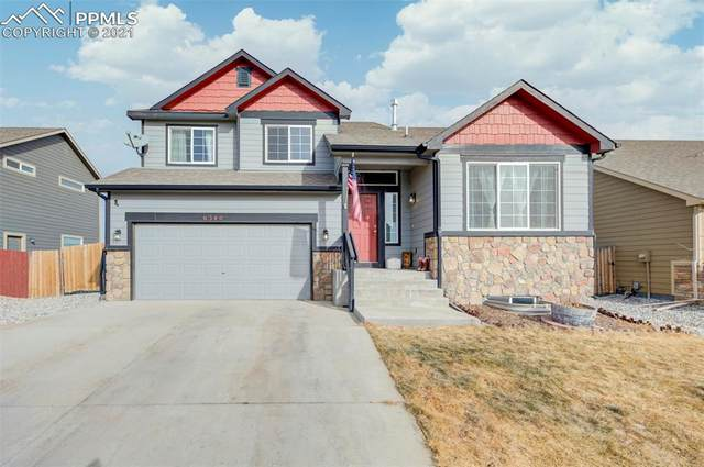 6340 Marilee Way, Colorado Springs, CO 80911 (#9555719) :: The Harling Team @ HomeSmart