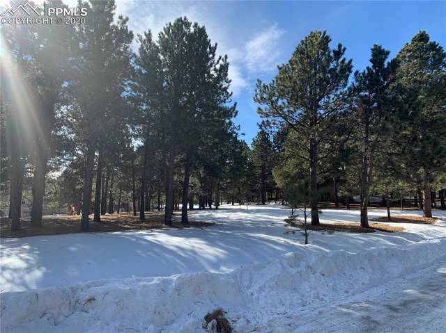 435 St Moritz Way, Monument, CO 80132 (#9557318) :: Harling Real Estate