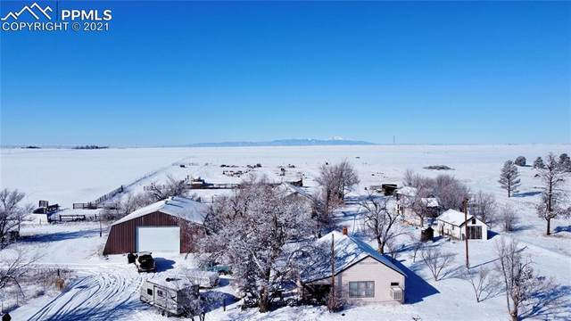 9150 Boone Road, Yoder, CO 80864 (#9558213) :: 8z Real Estate